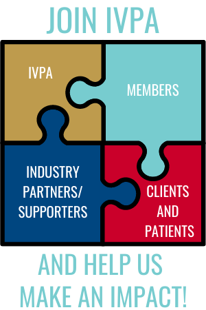 Join IVPA Button