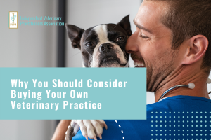 Why You Should Consider Buying Your Own Veterinary Practice